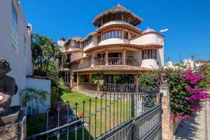 13 Calle Fibba, Casa Cielito Lindo, Riviera Nayarit, NA
