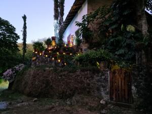 12 Independencia, HACIENDA DON HENRY, Sierra Madre Jalisco, JA