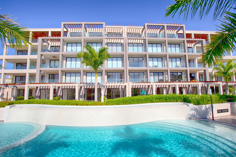 QUADRANT, Luxury Ocean Living 2201