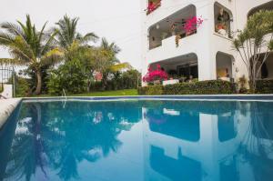 88 avenida Los Picos 402, VDS penthouse, Riviera Nayarit, NA