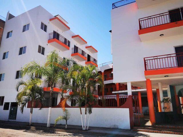 Guayabitos, ,Commercial,For Sale,Avenida Sol Nuevo,20692