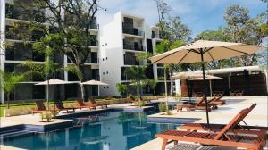 447 Av. Mezquite G-408, Bambu Residencial, Puerto Vallarta, JA