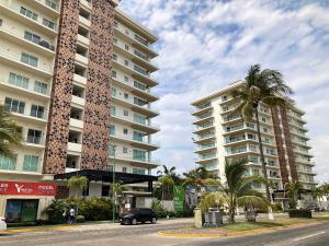 180 Paseo de la Marina B 805, V Marina B 805, Puerto Vallarta, JA