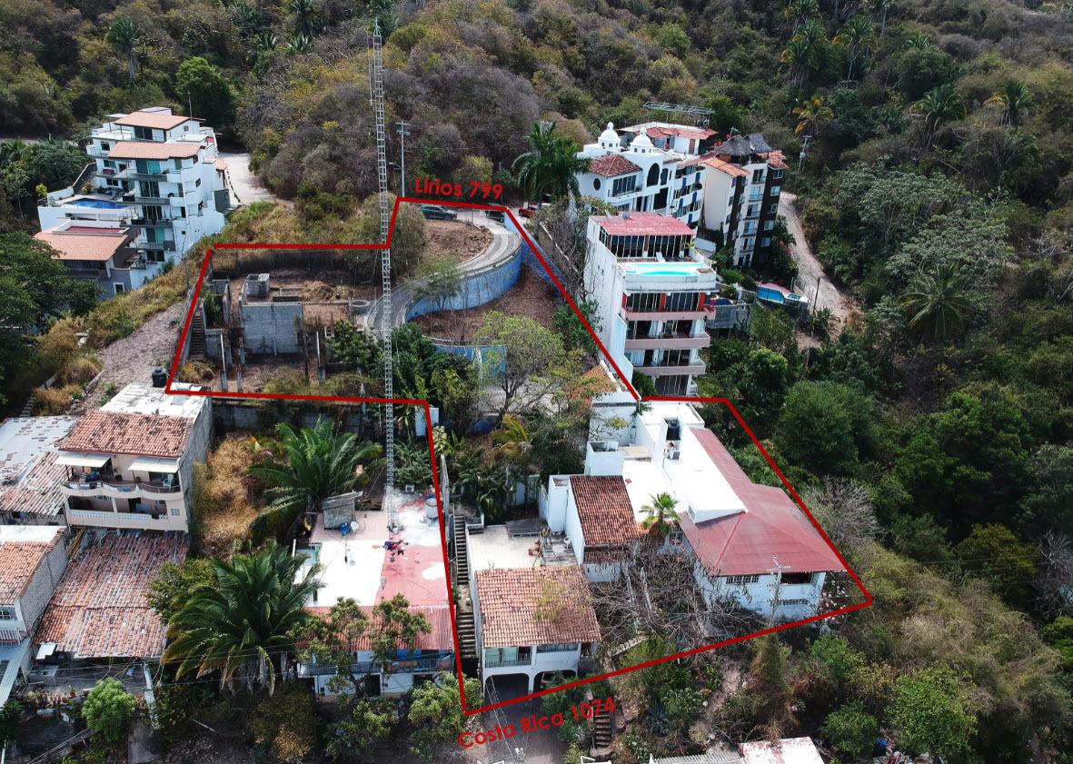 Vallarta Hilltop VIEW Property