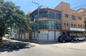 302 Blvd. Riviera Nayarit Building, Harmony Mezcales, Riviera Nayarit, NA