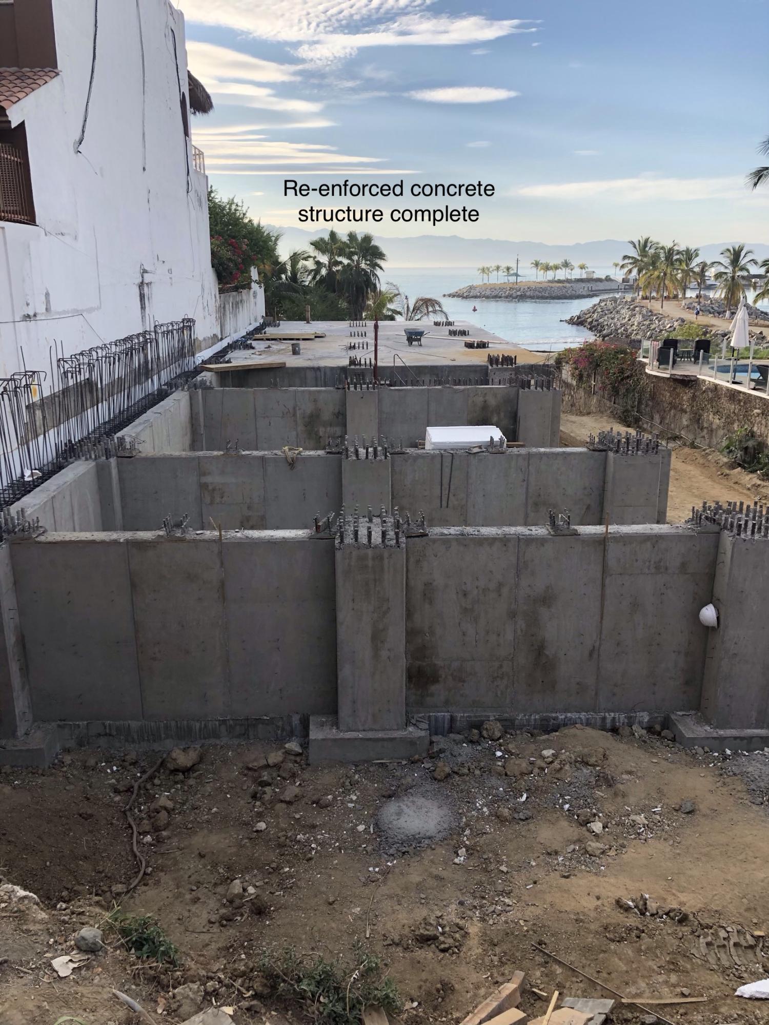 La Cruz de Huanacaxtle, 2 Bedrooms Bedrooms, ,2 BathroomsBathrooms,Condo,For Sale,Albatros,20833