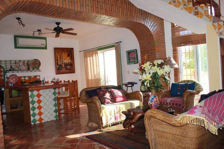 Punta de Mita, 3 Bedrooms Bedrooms, ,3 BathroomsBathrooms,House,For Sale,16 de septiembre,20826
