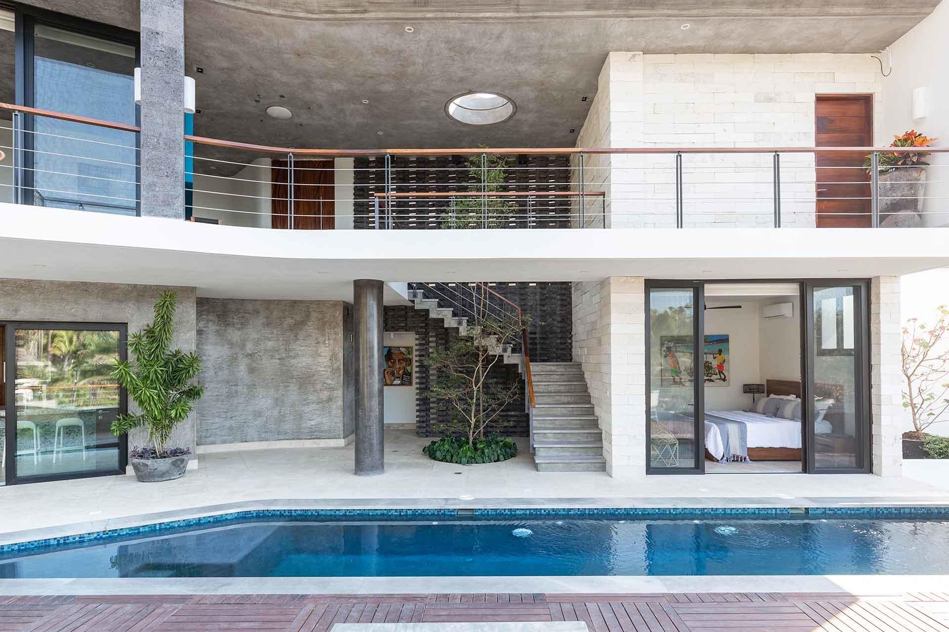 San Pancho, 6 Bedrooms Bedrooms, ,7 BathroomsBathrooms,House,For Sale,Calle Las Palmas,20883