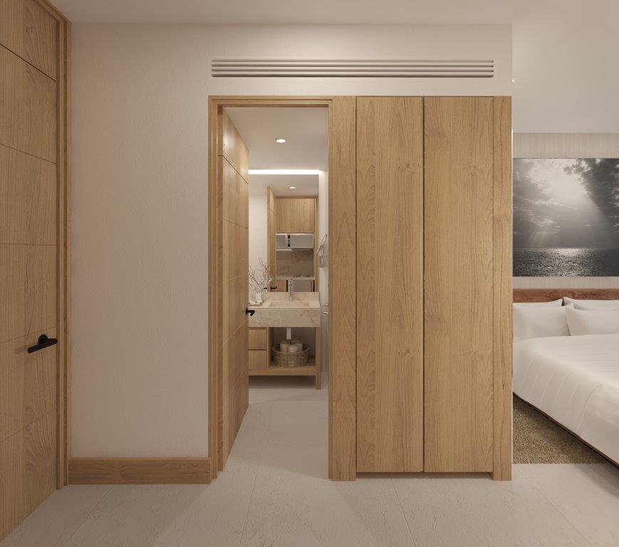 Bucerias, 1 Bedroom Bedrooms, ,2 BathroomsBathrooms,Condo,For Sale,Lazaro Cardenas,20895