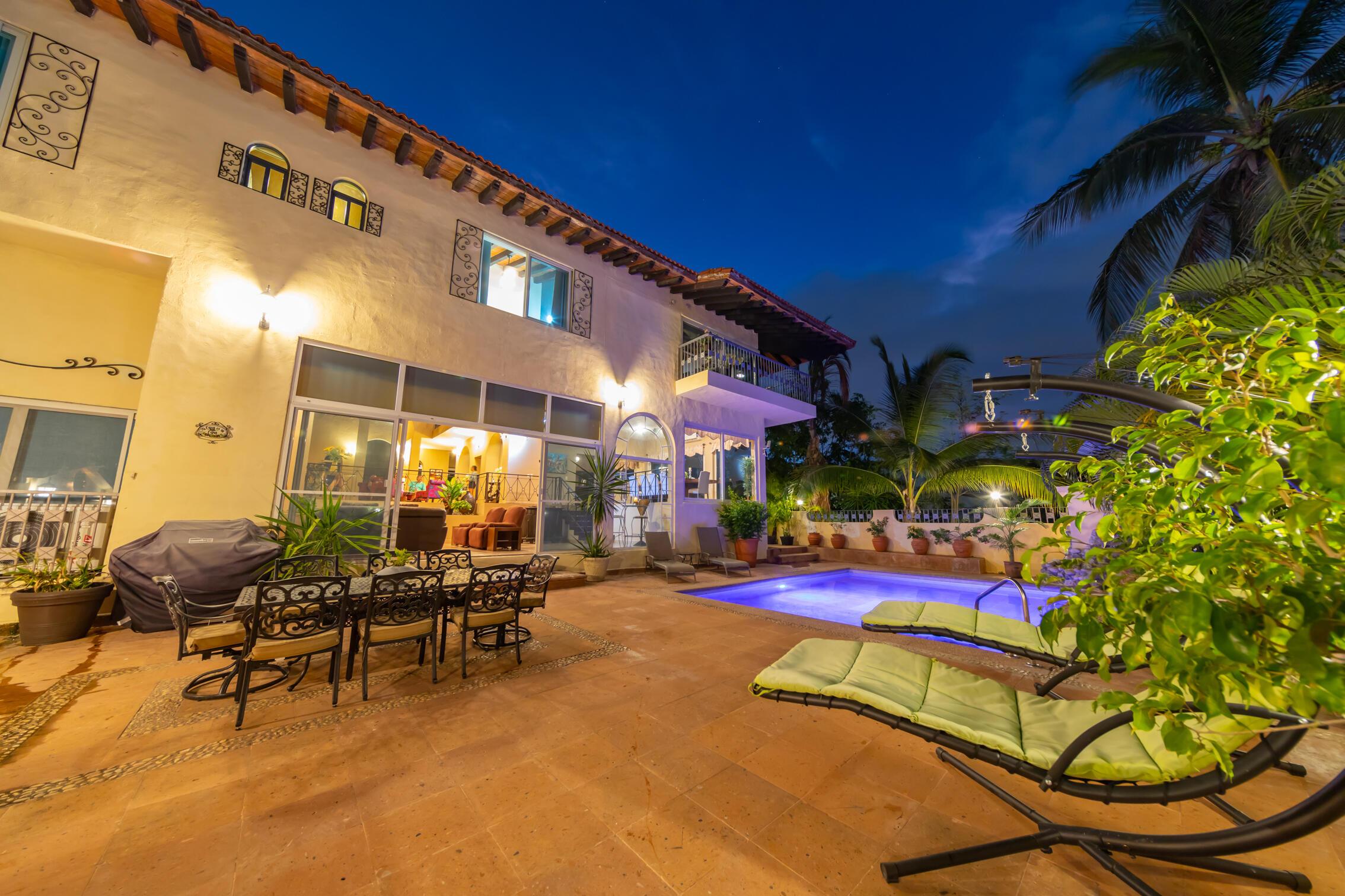 Casa Mex Y Can