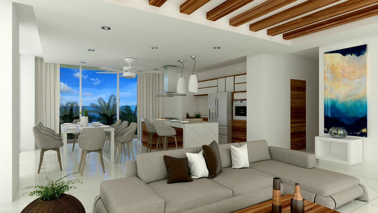La Cruz de Huanacaxtle, 2 Bedrooms Bedrooms, ,2 BathroomsBathrooms,Condo,For Sale,Albatros,20834