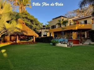 1 America Latina 21, Casa Flor de la VIda, Riviera Nayarit, NA