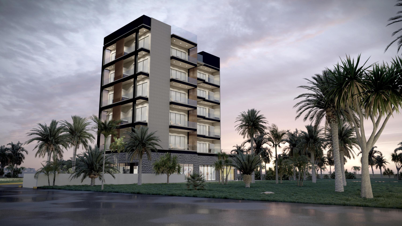 MEE-TAH Luxury Condominiums 2B