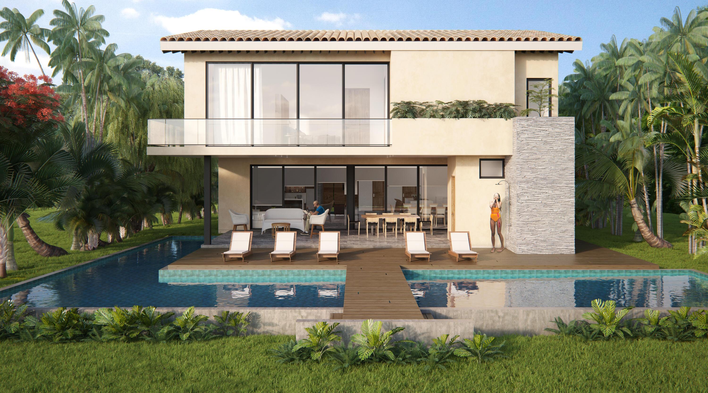 Nuevo Vallarta West, 7 Bedrooms Bedrooms, ,8 BathroomsBathrooms,House,For Sale,Isla Tortuga,20994