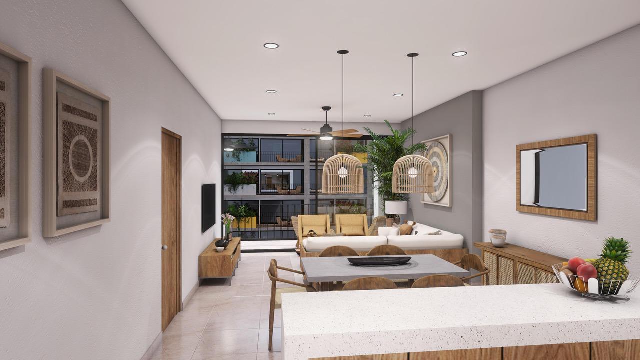 Jarretaderas, 2 Bedrooms Bedrooms, ,2 BathroomsBathrooms,Condo,For Sale,Avenida Mexico,21052