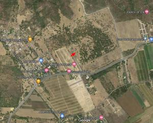 1689 Camino Viejo a Valle, Hacienda Phoenix Lote C, Riviera Nayarit, NA