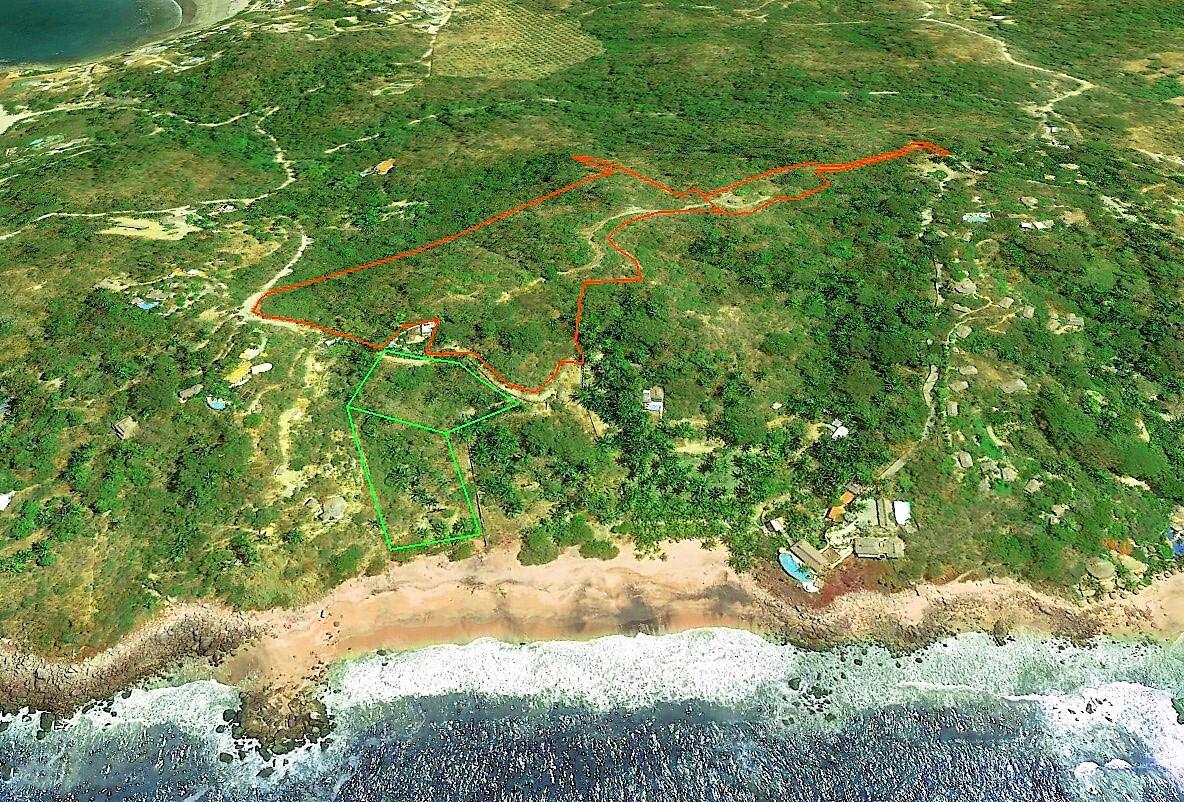 Sayulita, ,Land,For Sale,Camino Playa Carricitos,20987