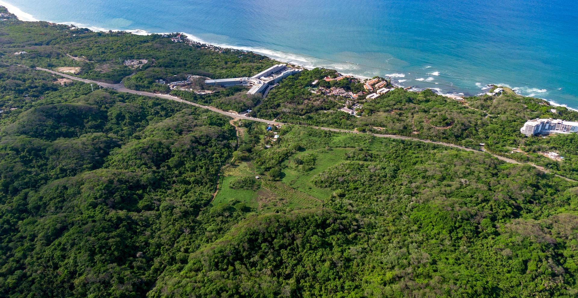 Punta de Mita, ,Land,For Sale,hwy 200,21157