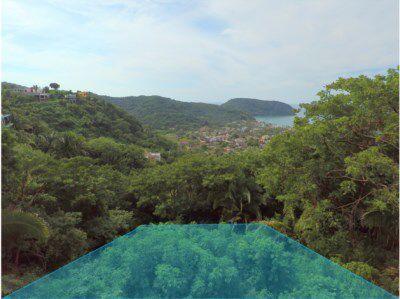 Land, For Sale, Guayabitos,