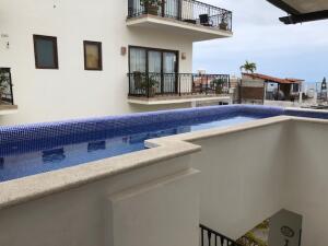 452 Miramar 2, Condominio Las veinte letras, Puerto Vallarta, JA
