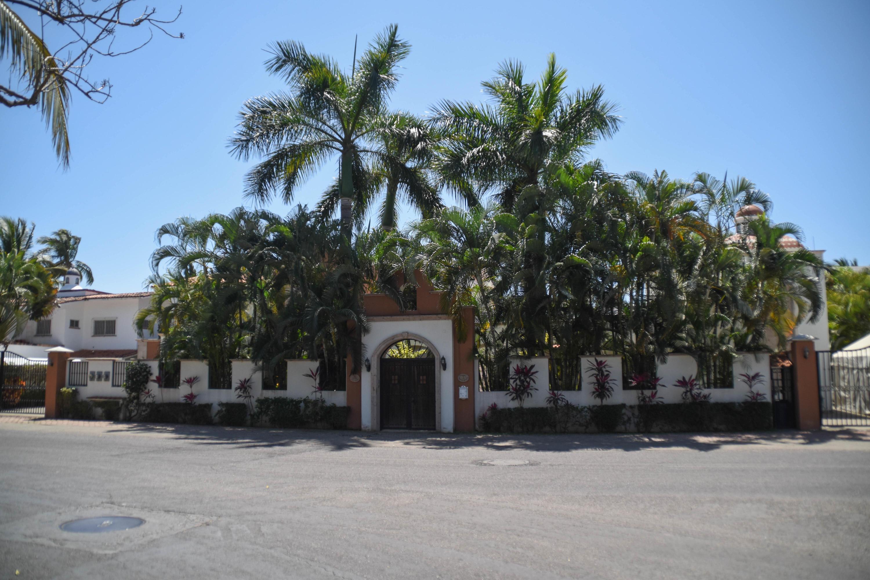 Nuevo Vallarta West, 6 Bedrooms Bedrooms, ,6.5 BathroomsBathrooms,House,For Sale,Paseo de las Garzas y canal,21324