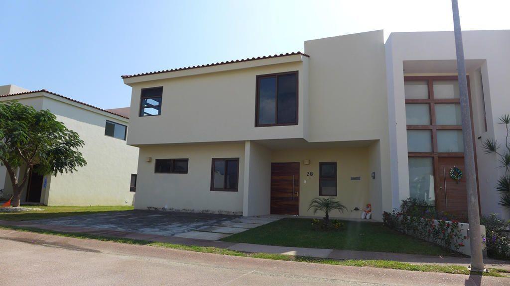 La Cruz de Huanacaxtle, 3 Bedrooms Bedrooms, ,3 BathroomsBathrooms,House,For Sale,BRISA MARINA ORIENTE,21367