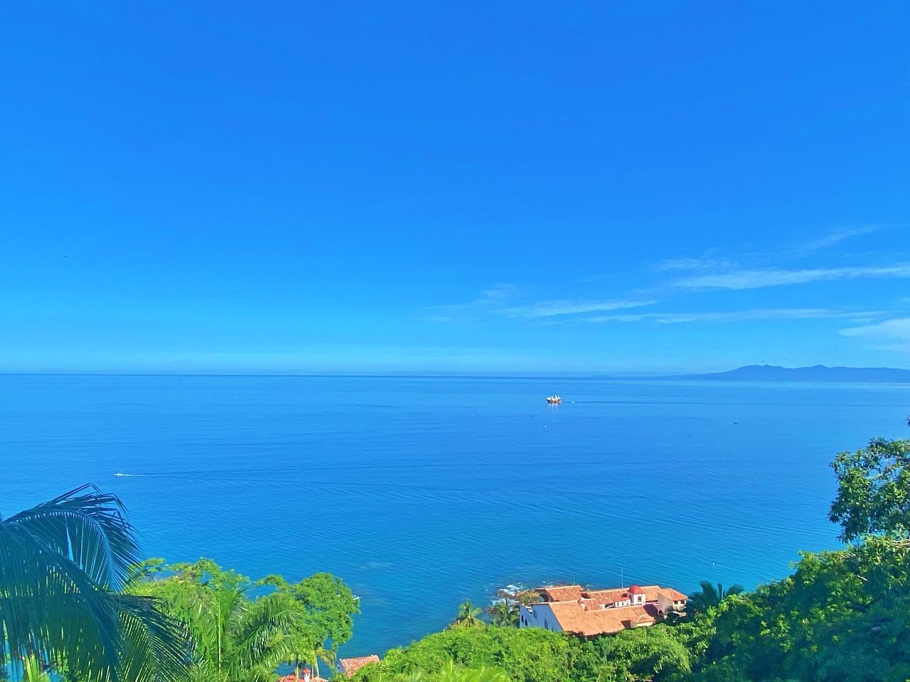 Beautiful Ocean View 502