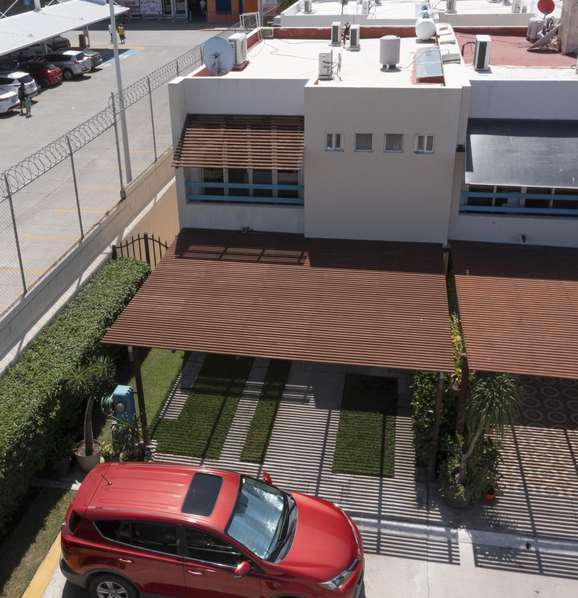 Casa Corales 14