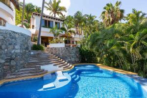 13 Palmas, Villa Las Palmas, Riviera Nayarit, NA
