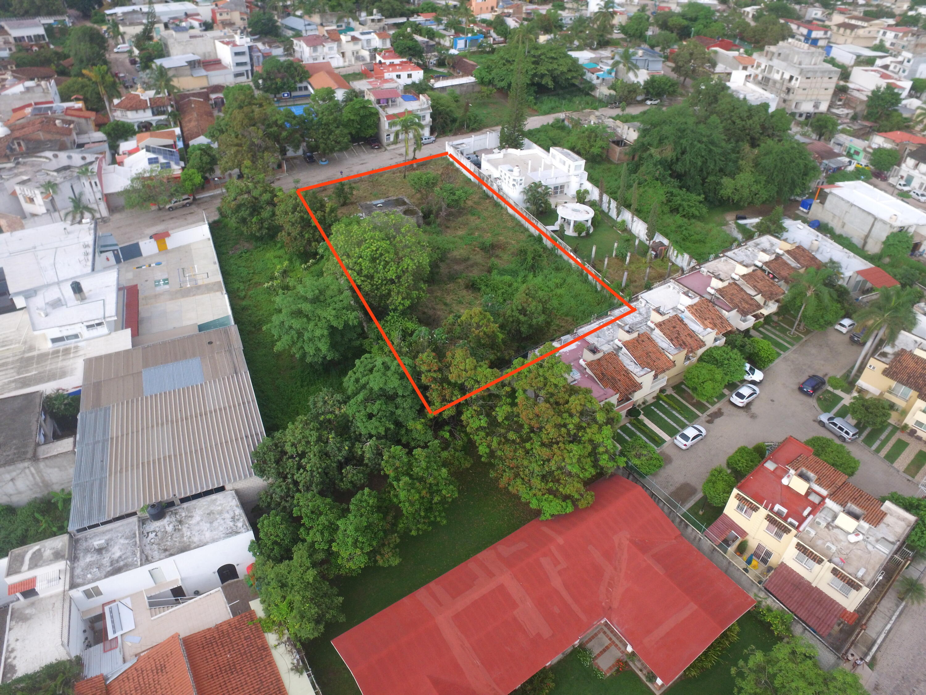 Lote Independencia