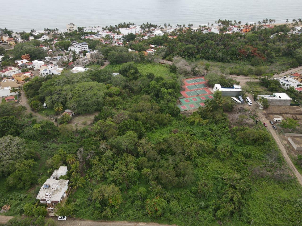 Guayabitos, ,Land,For Sale,Cardenal,21477