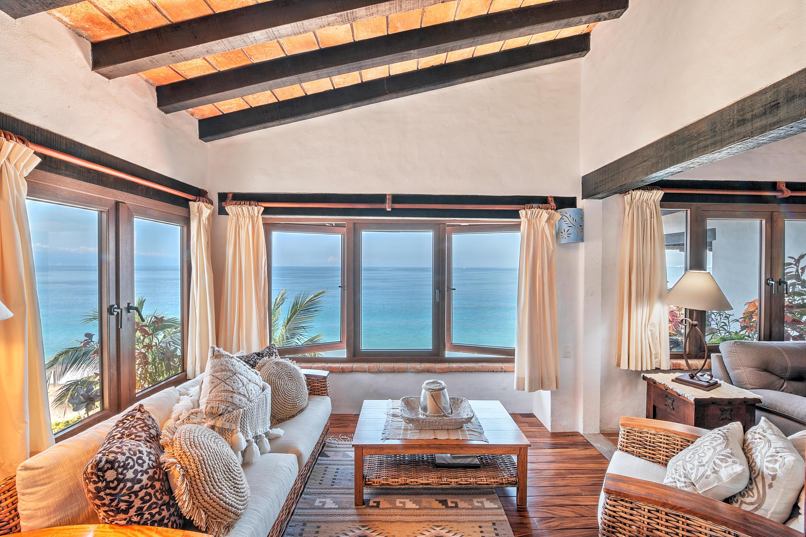 Playa Camarones Penthouse 7