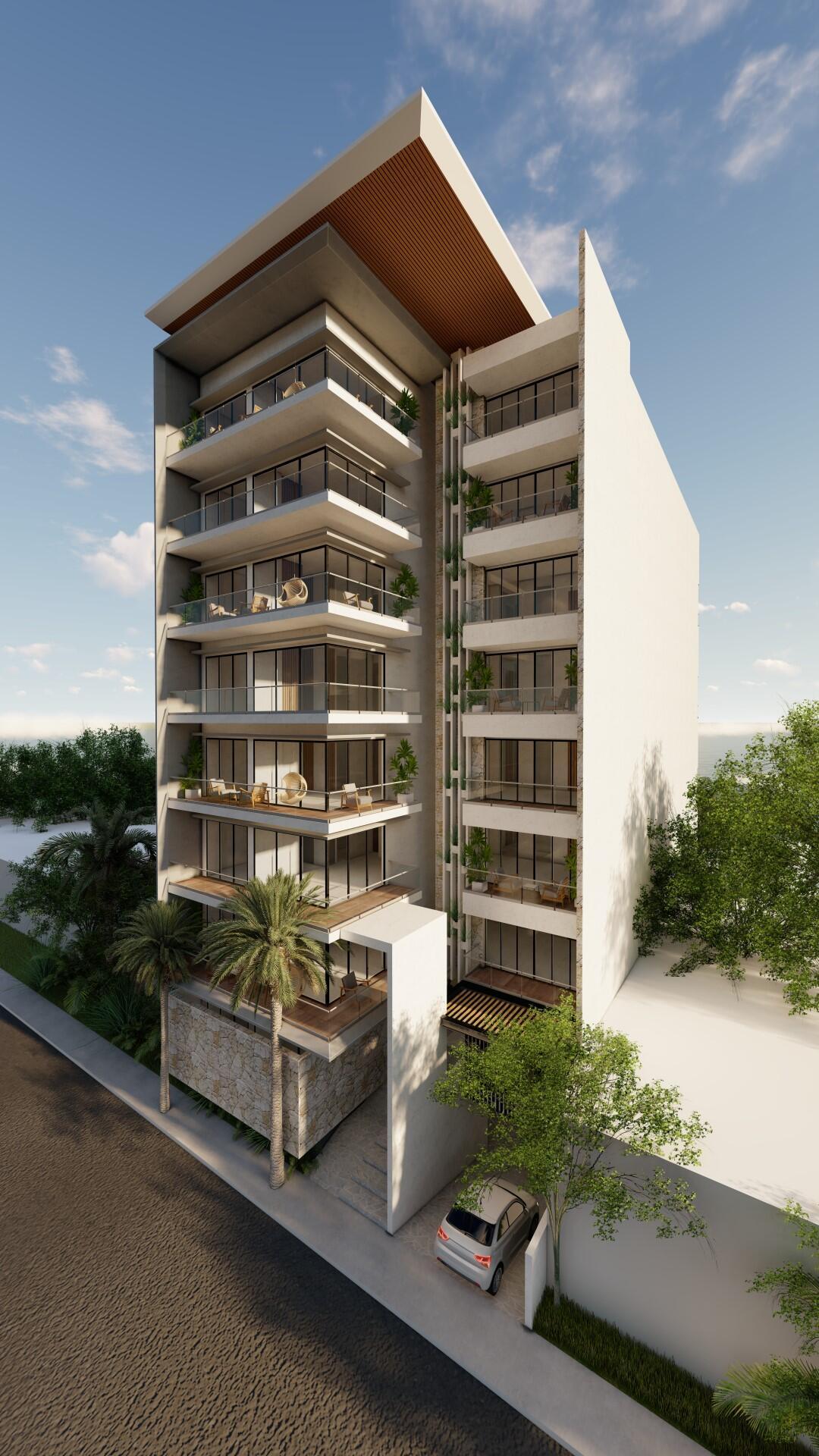 Bucerias, 2 Bedrooms Bedrooms, ,2.5 BathroomsBathrooms,Condo,For Sale,Playa Destiladeras,21520