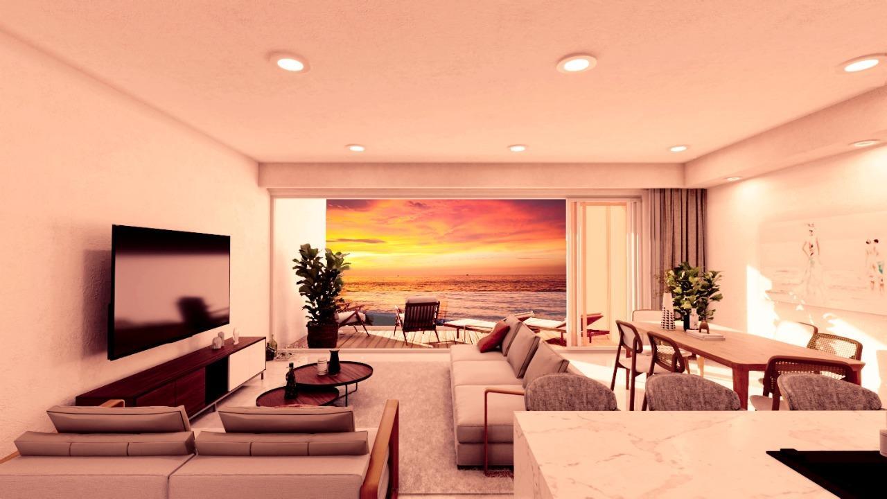 Bucerias, 2 Bedrooms Bedrooms, ,2.5 BathroomsBathrooms,Condo,For Sale,Playa Destiladeras,21518