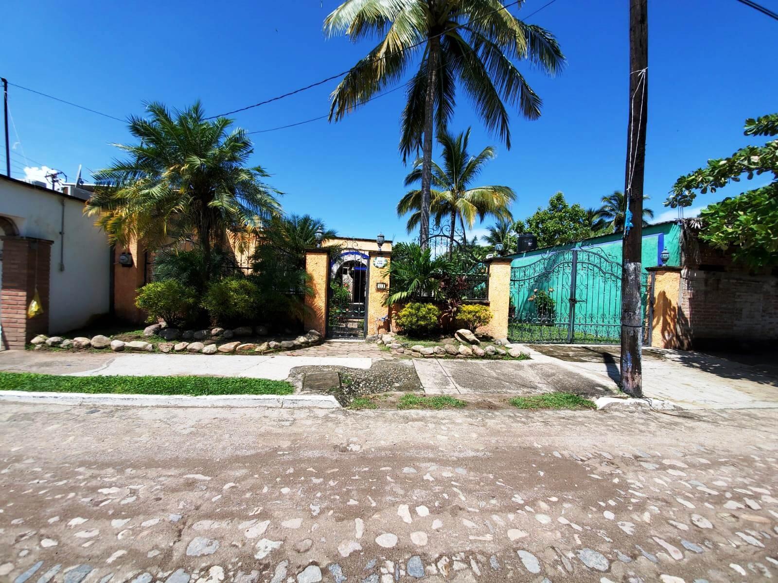 Lo de Marcos, 6 Bedrooms Bedrooms, ,7 BathroomsBathrooms,House,For Sale,Luis Echeverria,21542