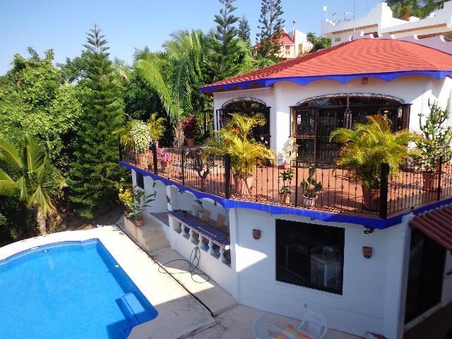 Guayabitos, 3 Bedrooms Bedrooms, ,3 BathroomsBathrooms,House,For Sale,Calle Madre Perla,21583