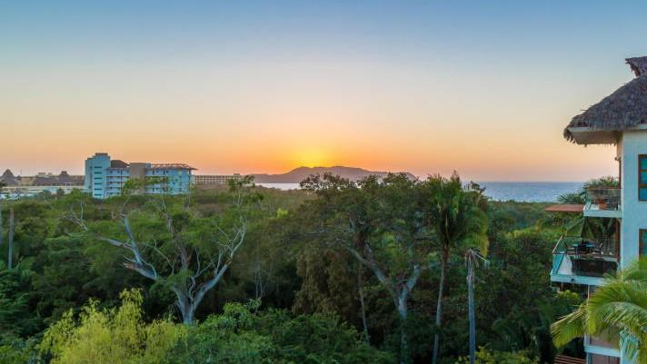 Penthouse Litibu Resort 607