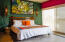 Large guest bedrooms