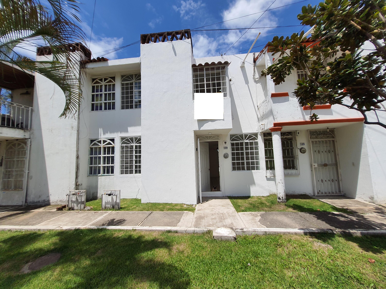 Casa Exhaciendas 123, Pez Vela