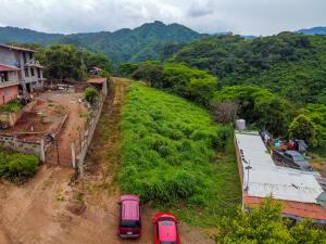 Lote 2 puente El Progreso, Terreno La Estancia, Sierra Madre Jalisco, JA