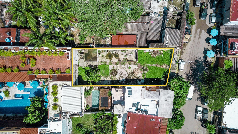 Sayulita, ,Land,For Sale,Calle Miramar,21944