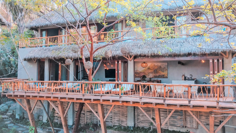 Sayulita, 4 Bedrooms Bedrooms, ,4.5 BathroomsBathrooms,House,For Sale,Punta Sayulita,21567
