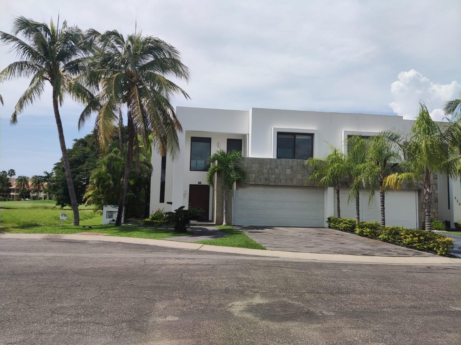 Casa Ali Tucanes 219