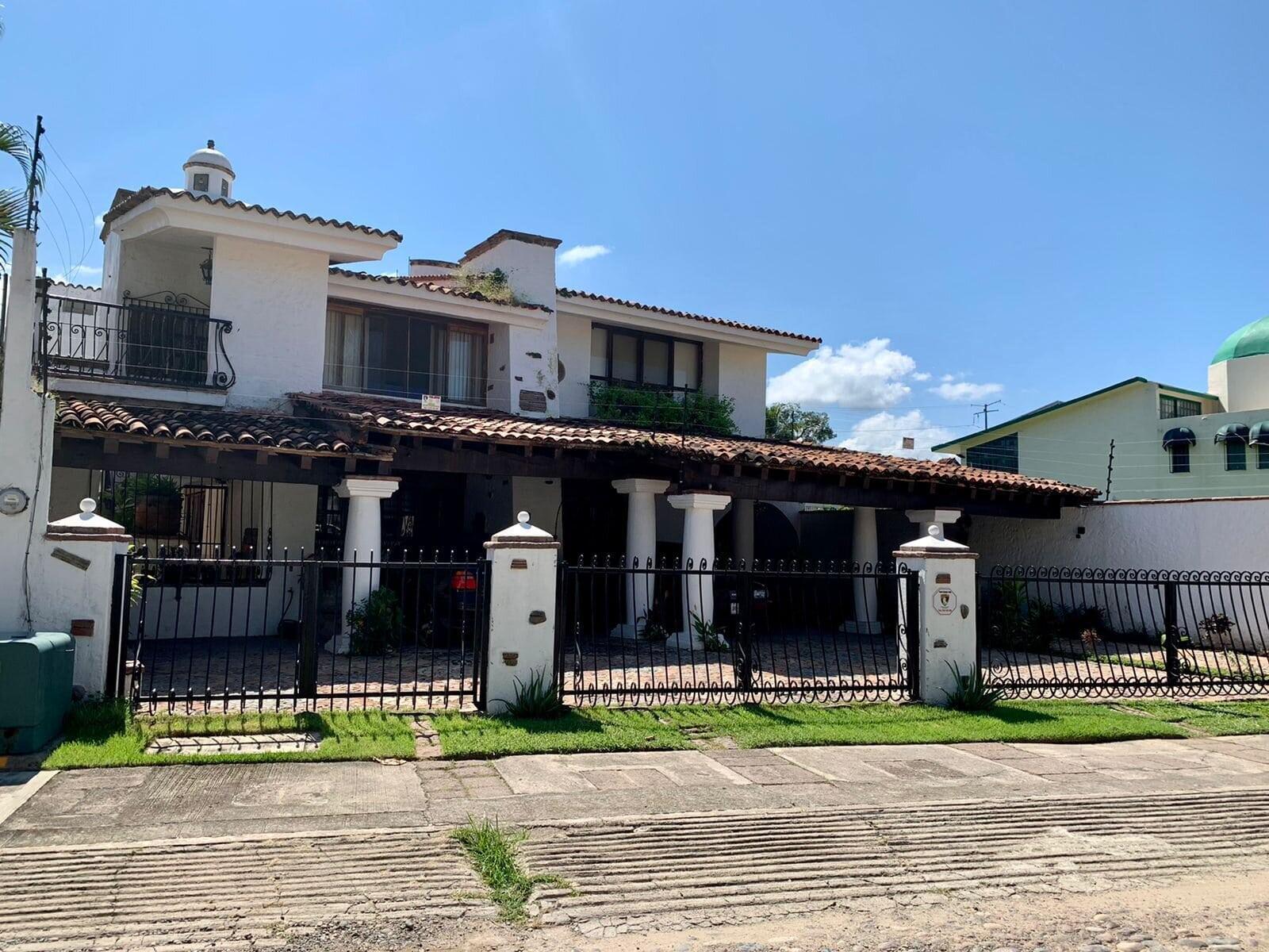 Casa Gaviotas Doradas