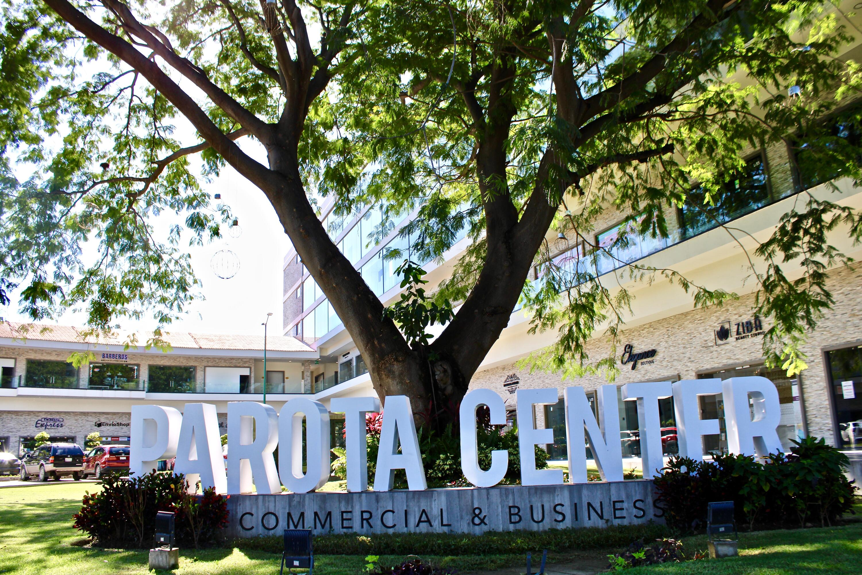 Parota Center Local # 40