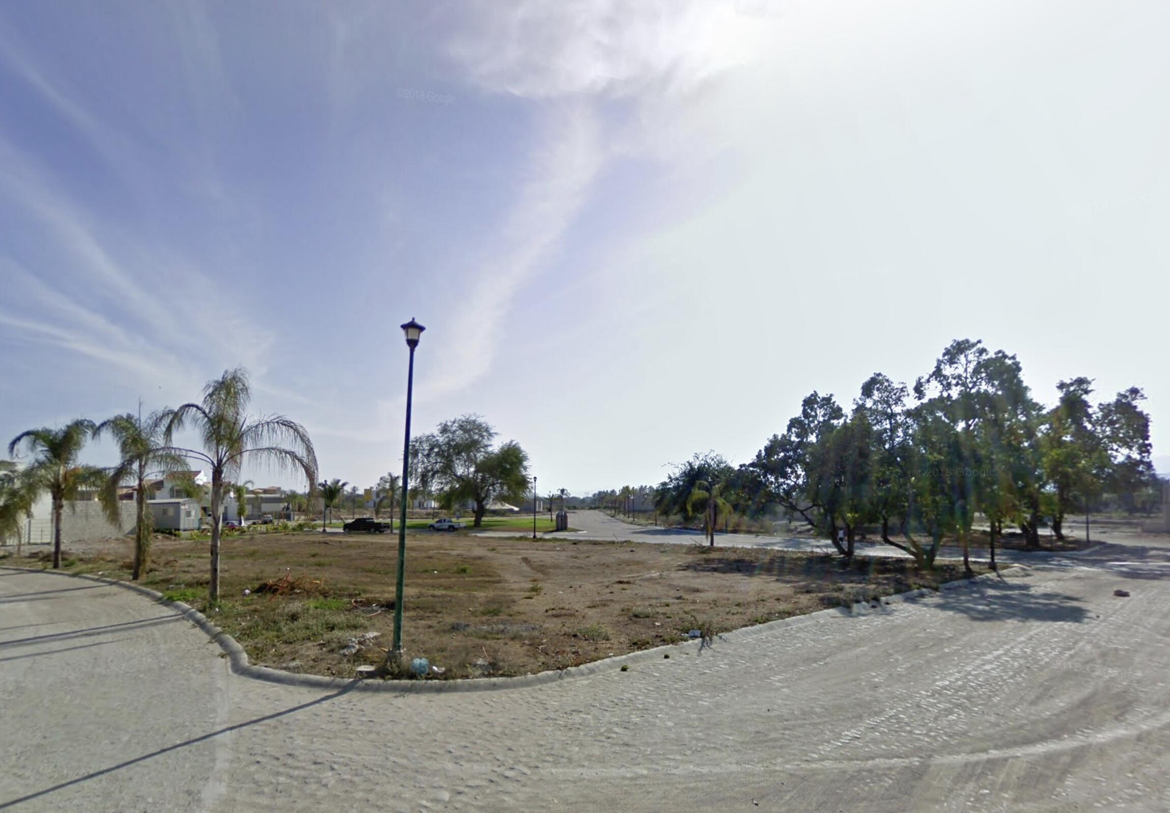 Nuevo Ixtapa Lote 16