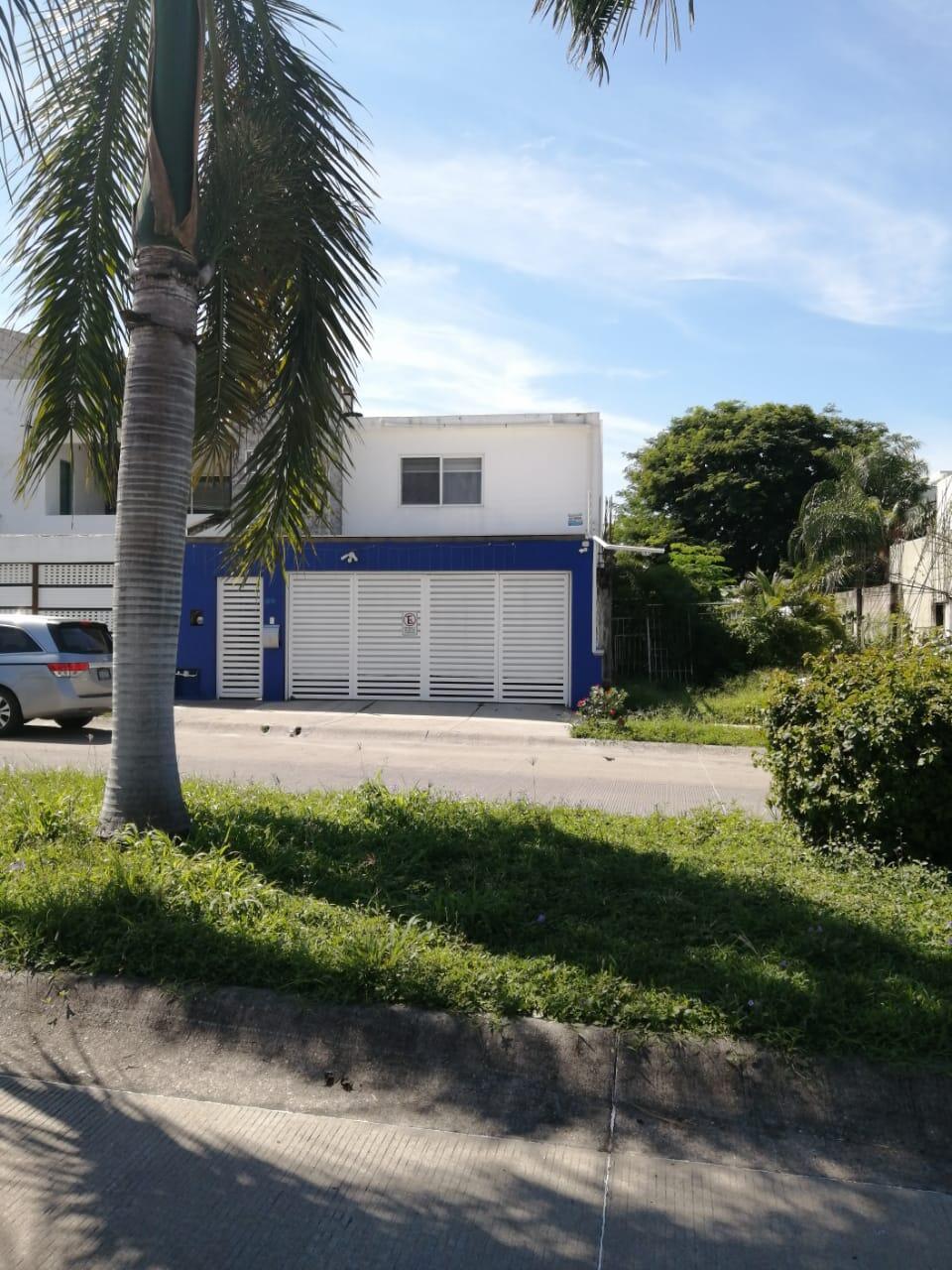 Casa Quintanar