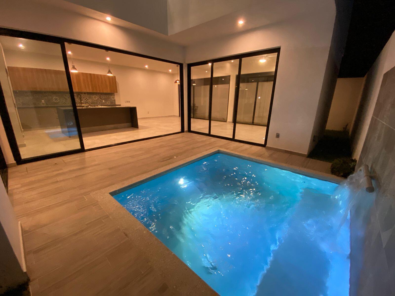 Casa Azul 28 A