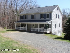 1996 Route 590, Hawley, PA 18428