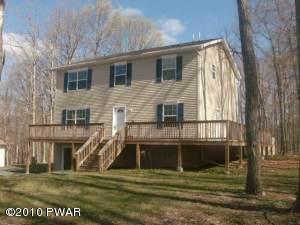 255 Oak Hill Rd, Hawley, PA 18428